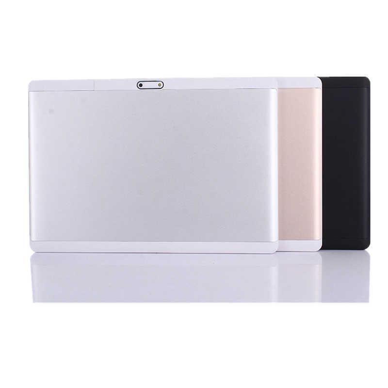 4 4g Lte 10.1 インチタブレット PC MTK6737 クアッドコア 1920*1200 アンドロイド 8.1 2 ギガバイト/32 ギガバイトタブレット PC カラフルな