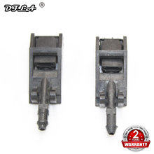 2 PCS Para VW Golf 4 MK4 1998 1999 2000 2001 2002 2003 2004 2005 2006 Limpa-vidros Jato Lavador de Janelas bocal(China)