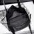Marca Mujer Doblado Geométrico Plaid Perla Bolso de Las Mujeres Totalizador de La Manera Top Mango Bolsa de Distorsión de Las Mujeres BaoBao Bolso Bolsa