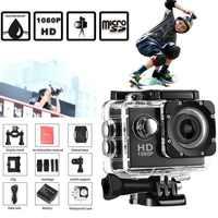 G22 1080P HD Shooting Waterproof Digital Video Camera COMS Sensor Wide Angle Lens dropshipping