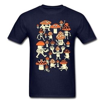Mens Group Designs T-shirts Mens Fun Guys Short-sleeve Plain White Shirt T formal Tees