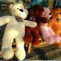 1 шт. 0.8m - фаршированные плюшевые игрушки большого размера 80 см / плюшевый мишка 80 см / большой объятия медведя кукла / рождественские подарки подарок на день рождения