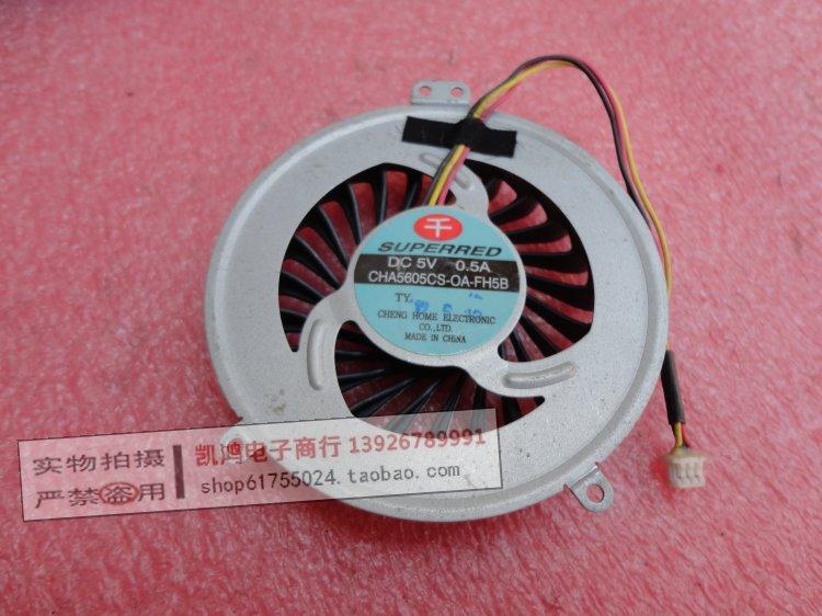 Fujitsu LH520 AD5205HX-TB3 CWYBP LifeBook LH530 cpu cooling fan M-C32C Cooler
