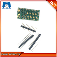 Compatible For Teensy 3 2 And Header Development Board Model No 2756