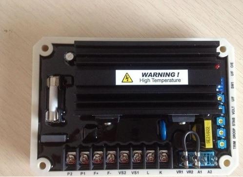 цена на EA16 diesel generator voltage regulator avr 400hz
