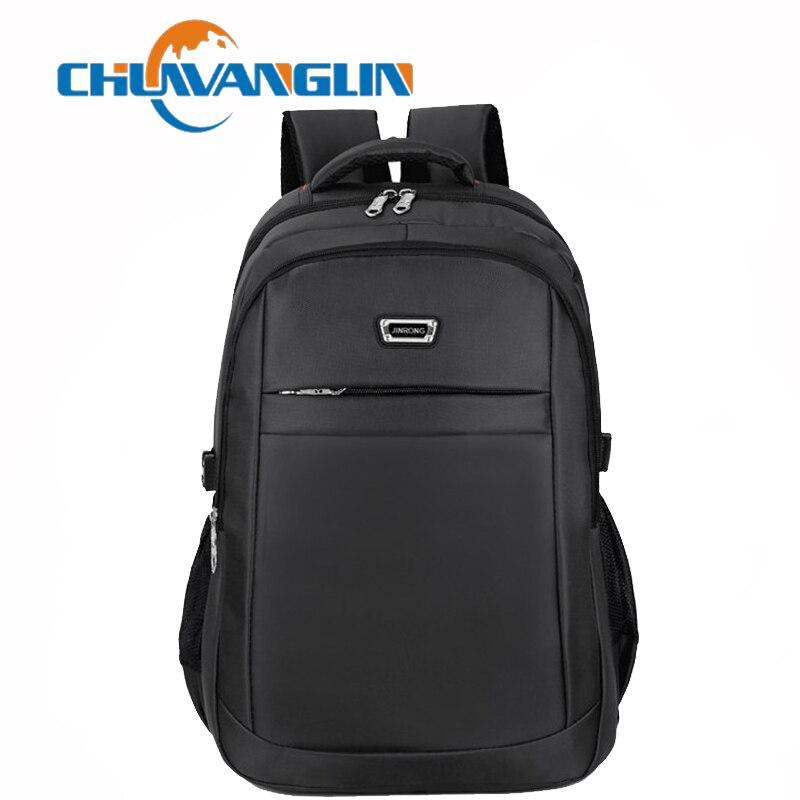 Rucksäcke Chuwanglin Business Laptop Rucksack Mode Rucksack Männer Rucksack Casual Wasserdichte Reisetaschen Zurück Pack D60430 Gepäck & Taschen