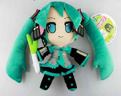 Wholesale Hatsune Miku Vocaloid Stuffed Plush Figure Soft