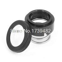 25mm Coil Spring Inbuilt Rubber Bellow Pump Water Mechanical Seal 101 25