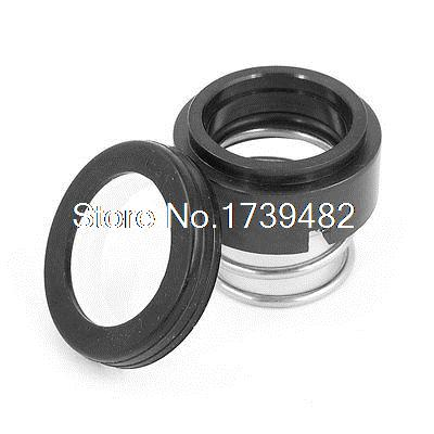 25mm Coil Spring Inbuilt Rubber Bellow Pump Water Mechanical Seal 101-25 трусы 6style трусики стринги