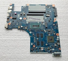 HOLYTIME Laptop motherboard For Lenovo G50-70 Z50-70 ACLU1/ACLU2 NM-A271 i3 CPU Rev1.0  100% Tested ok