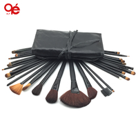 Professional 32pcs Make Up Brushes High Quality Facial Cosmetic Kit Beauty Bags Set Makeup