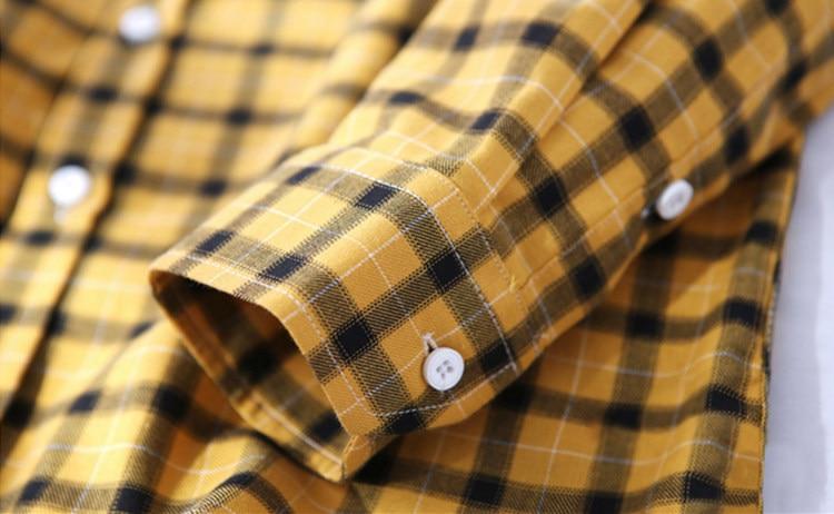 全棉格子衬衫-叠排_16