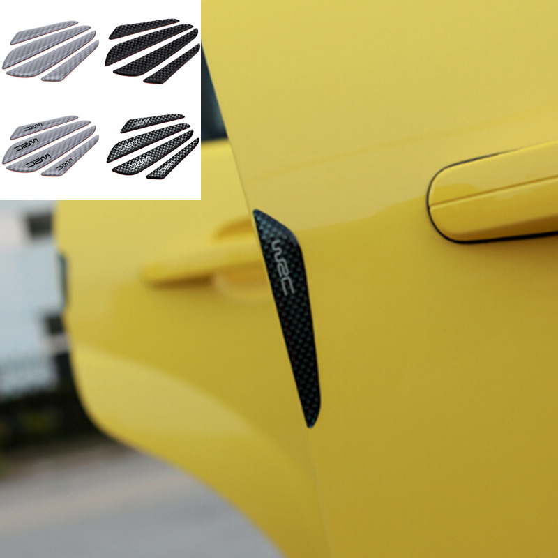 Car Accessories Personal Car Stickers Animal Models Door Anti-collision Stickers For Honda Fit Accord Crv Civic Jazz City Hrv Choice Materials Exterior Accessories