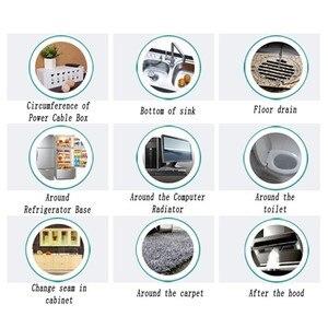 Image 4 - Простая и эффективная гелевая приманка для уничтожения тараканов, от тараканов, репеллент, борьба с вредителями, 12 шт./1 коробка
