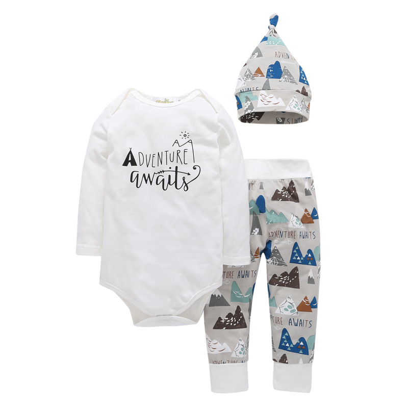 473a6a1c7 Detail Feedback Questions about Infant Toddle Baby Boys Girl Clothes ...