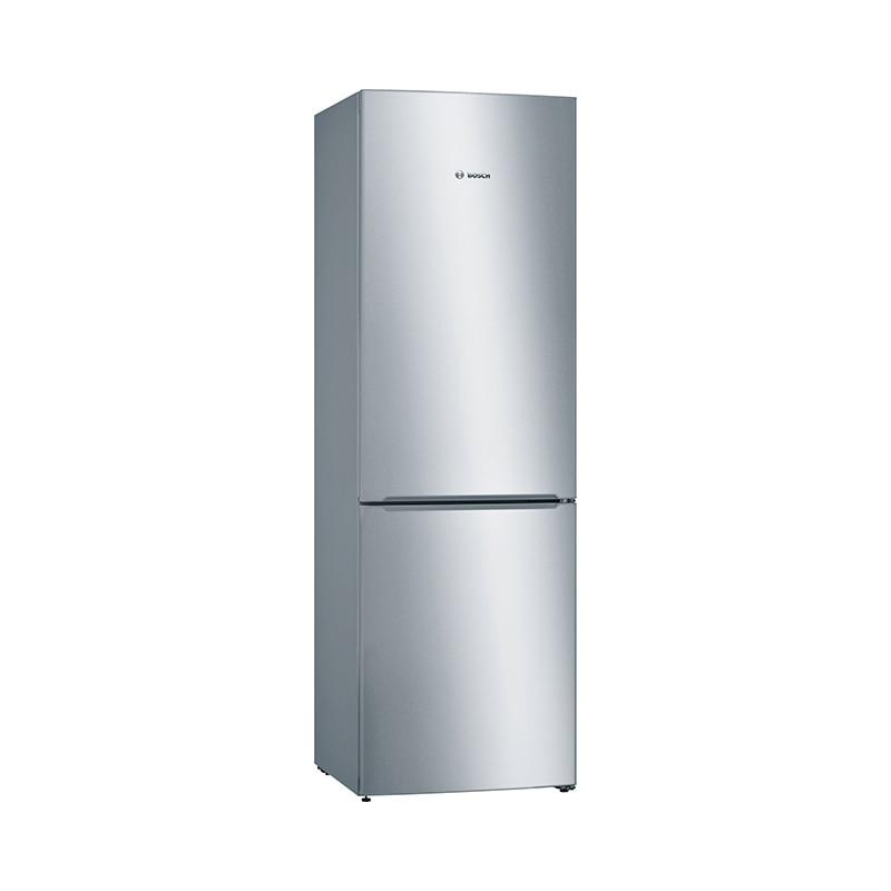 Refrigerator BOSCH KGV36NL1AR refrigerator bosch kgv36nw1ar