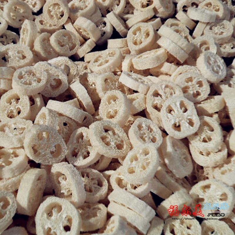 1cm thick1000pcs lotNatural Loofah Luffa Loofa Slice DIY customize Loofah soap tools cleanner sponge scrubber facial