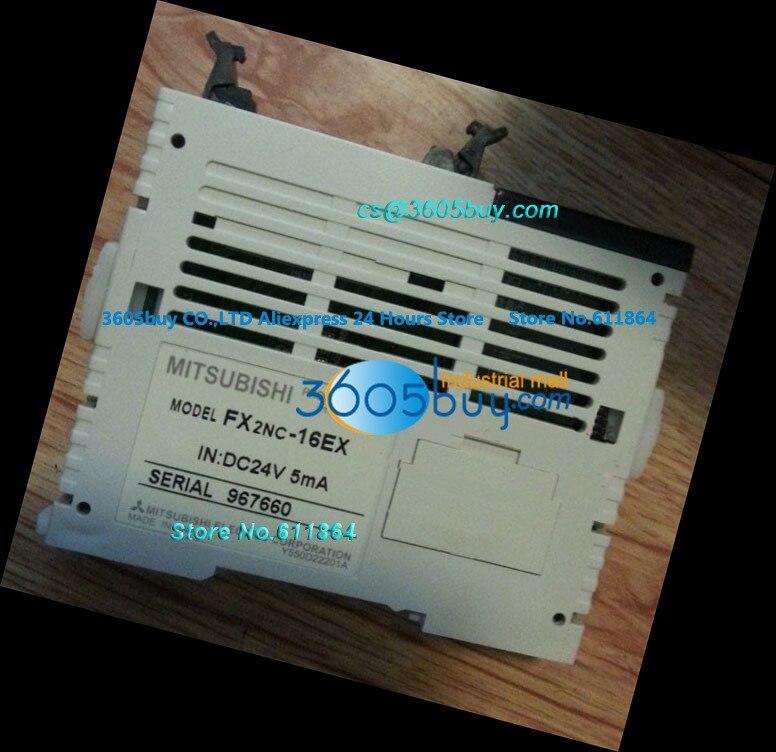 PLC controller FX0N-60MT new original