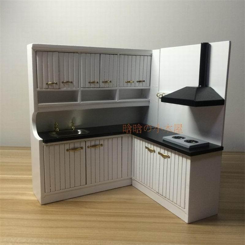 Casa De Bonecas Mobiliário De Cozinha Vender Por Atacado