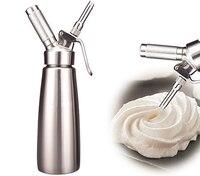 Инструменты для приготовления десерта