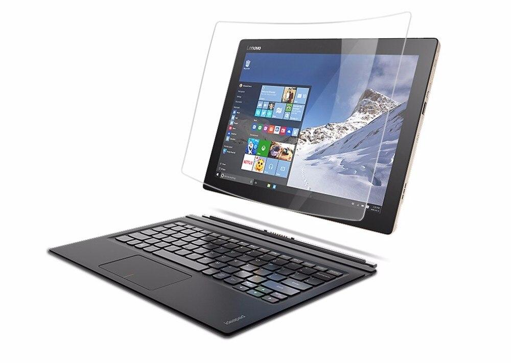 Tablet-zubehör Tablet-display-schutzfolien Hilfreich Neue Ankunft Gehärtetes Glas Screen Protector Film Für Lenovo Ideapad Miix 310-10icr Miix310 Miix 310 10,1 tablet Reinigungstücher AusgewäHltes Material