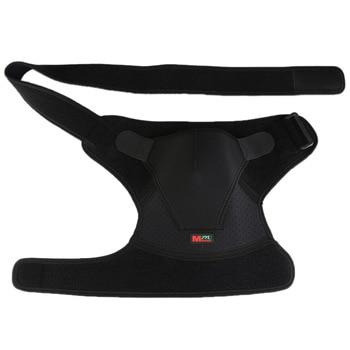 Support d paule ajustable Support d paule avec coussin de pression pr vention des blessures