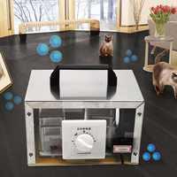 220V 20g generador de ozono hogar comercial purificador de aire desodorizador limpiador de aire para Hospital fábrica sistema de limpieza de la máquina