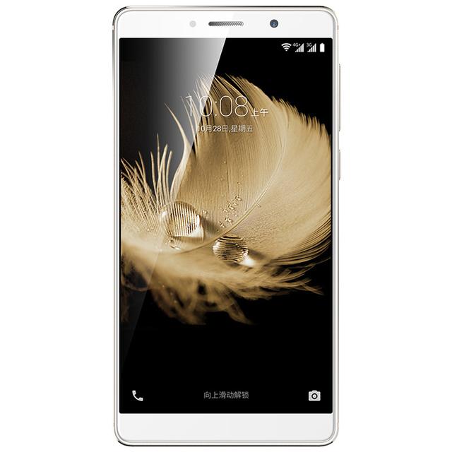Original ZTE Axon 7 Max Snapdragon 625 Octa Core 2.0GHz 13.0MP+13.0MP 6.0″FHD 4G LTE Mobile Phone 4GB RAM 64GB ROM Fingerprint
