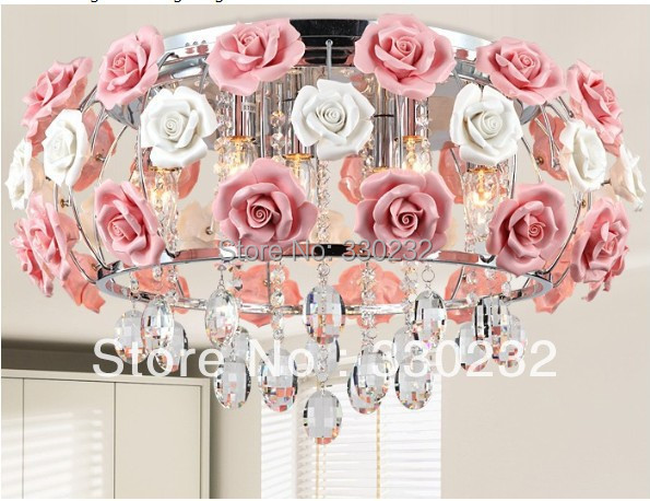 Compare Prices on Pink Chandelier Shade Online ShoppingBuy Low – Pink Glass Chandelier