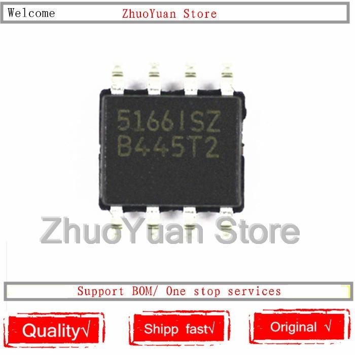 1PCS/lot New Original EL5166ISZ EL5166 EL5166I 5166ISZ SOP8 IC Chip