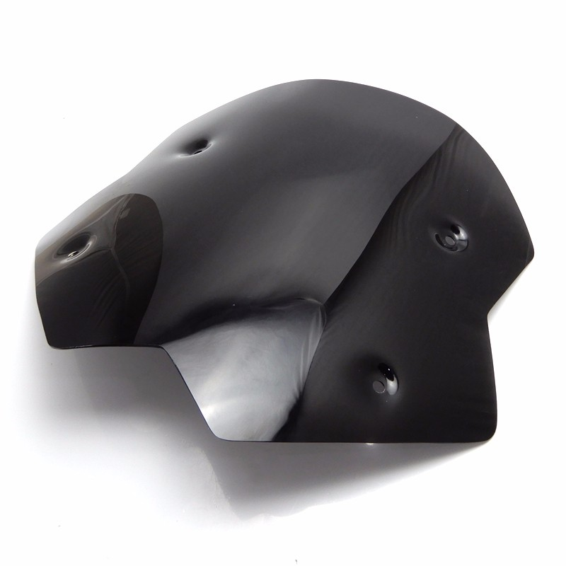 For Yamaha T-MAX TMAX 530 2012 2013 2014 Windscreen Windshield Deflectors For Yamaha T-max 530 2012 2013 2014 Tmax 530 Brand New (8)