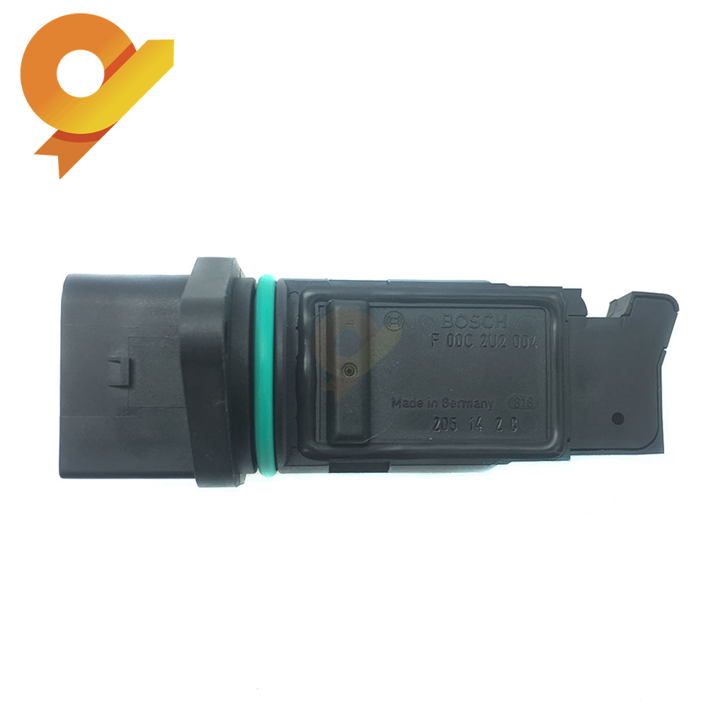 Original 0281002461 F00C2G2055 Mass Air Flow Meter Sensor For SKODAO OCTAVIA Combi SUPERB FABIA 1 9