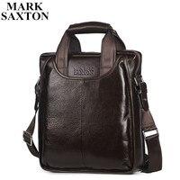 Hot Money Bag Leather Seckill Business Casual Shoulder Bag Man Satchel Handbag Men Bag Leather Document