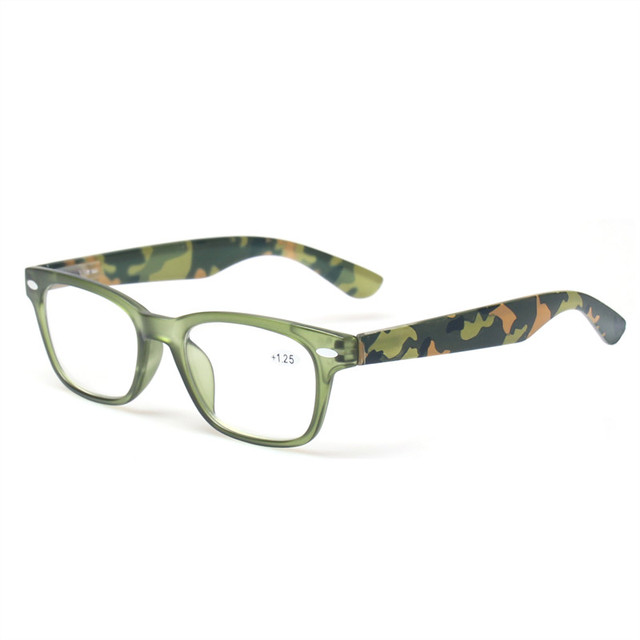 0887c8f6c29a Reading Glasses Stylish Designed Men and Women Color Eyewears Spring Hinge  With Flower Design Eyeglasses Presbyopic Glasses