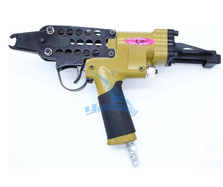 C-Ring Nailer Series-SC7E 4