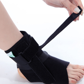high quality Varus valgus drop orthosis corrective hemiplegia fixed brace support ankle foot care