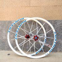 RT A3 углеродного волокна концентратор 24 отверстие 5 герметичный подшипник 120 clik Легкий Вес ЧПУ без каблука говорил 26 дюймов MTB колеса велосипе