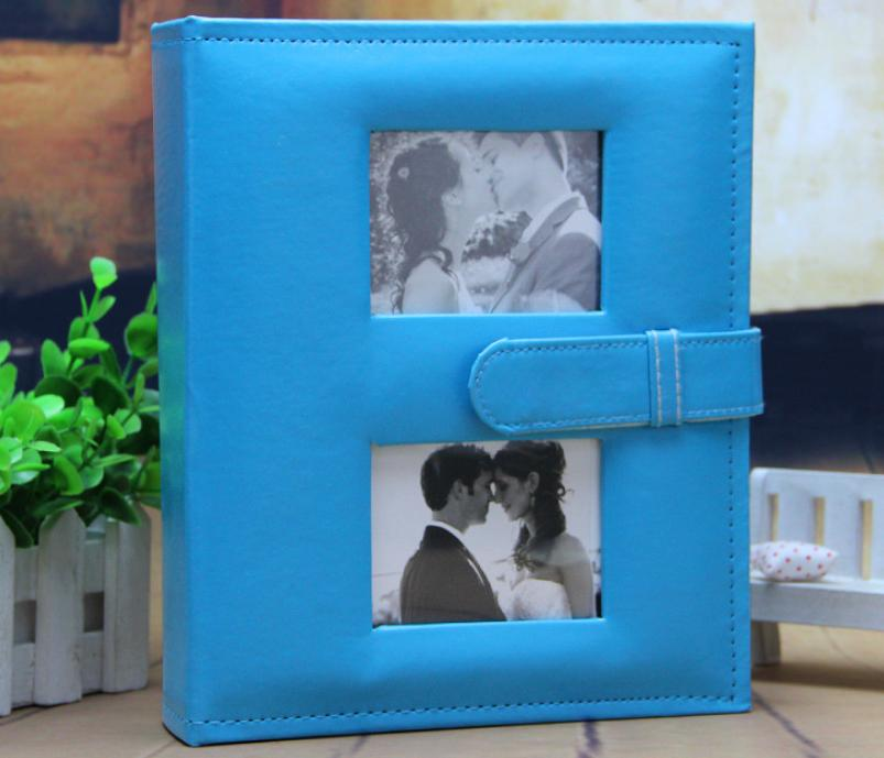 6 Inch Rongbuk Photo Album Bag Can Put 4R 6 Inch 200pcs Photos Home Merry Protect Your Photos