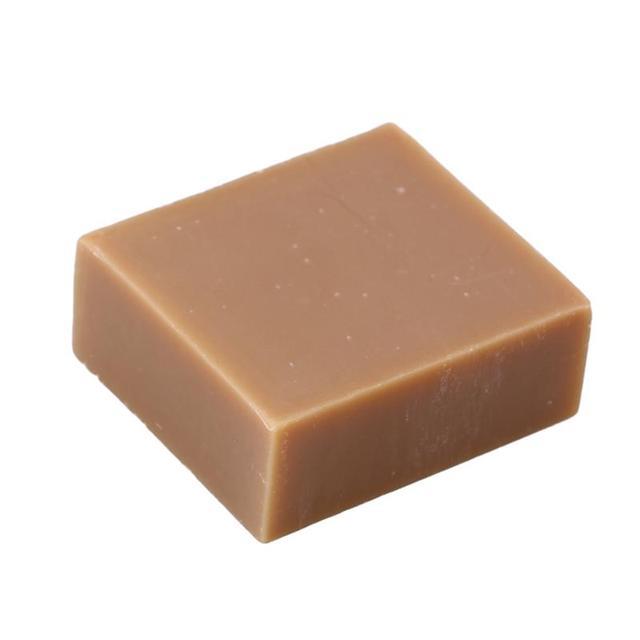 1 pc טבעי צמח חיוני שמן מרכך פרימיום מעשי נוח סבון בר Polygonum Multiflorum שיער ניקוי שיער אובדן
