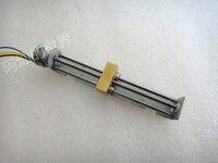 Miniature Slide Table 15mm Linear Bearing Stepper Motor Linear Screw Slider