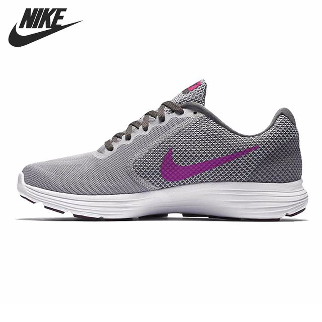 25d95266f2b Original New Arrival NIKE REVOLUTION 3 Women s Running Shoes Sneakers