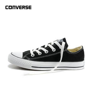 Converse Unisex Anti-Slippery Men Women Sneakers Authentic ALL STAR Classic  Breathable 89af97f5c914