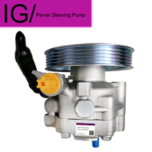 Power Steering Pump  For Subaru Legacy / Outback Forester Impreza 2.5L 2005-2013 34430AG03A 34430AG03B 34430AG0419L