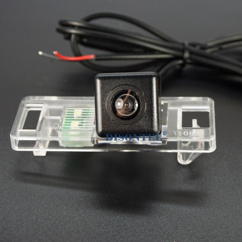 Проводная Беспроводная Автомобильная камера заднего вида для sony ccd NISSAN QASHQAI X-TRAIL SUNNY Geniss для Citroen C4 C5 C-Triomphe парковочная камера - Название цвета: wire for sony