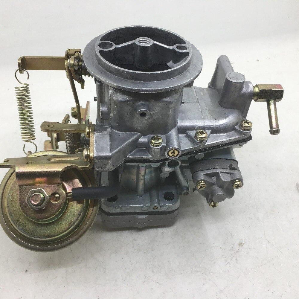 SherryBerg carburettor carburetor for MITSUBISHI 4G54 4G63 4G64 FG20NT FG25NT CARB V31 V32 REP mikuni free