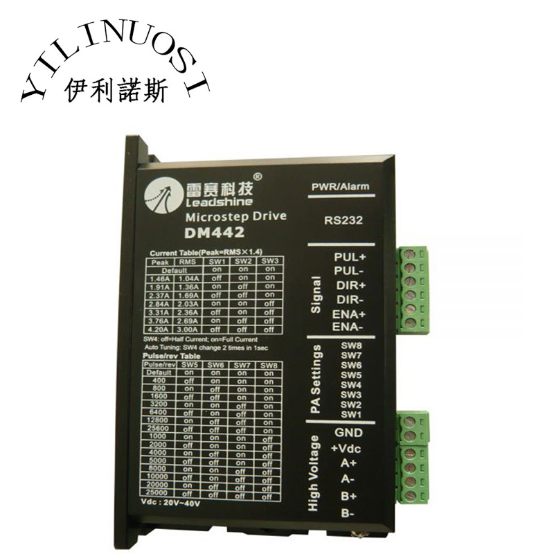 Xenons X8126 Eco-solvent Printer DM442 Motor Driver permanent roland xj 640 xj 740 eco solvent chips 6pcs set cmyklclm printer parts