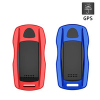 IP67 Waterproof GPS Pet Dog Cat Tracker Remote Audio GPS Tracking Locator Charging Personal Tracking Object Anti Lost Tracker