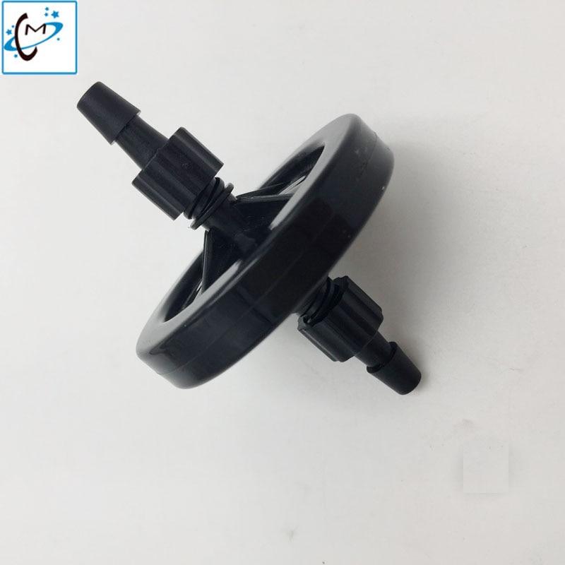 Printer Parts 20pcs Printer Filter UV Ink Solvent Resistant Filter for Inkjet Printer