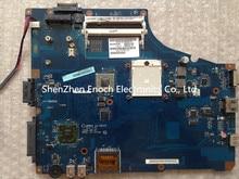 Placa madre del ordenador portátil amd k000085470 la-5831p para toshiba satellite l455d l450d no hdmi stock no. 413
