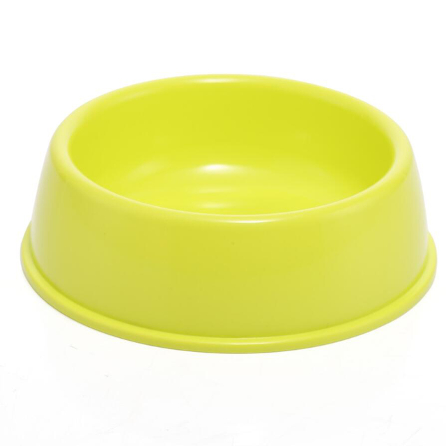 Pet Dog Bowls Puppy Cats Food Drink Water Feeder Pets Supplies Non-slip Feeding Dishes Pet Supplies 2